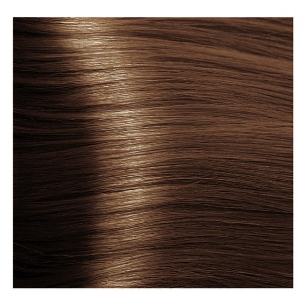 Капус 7.35 фото на волосах